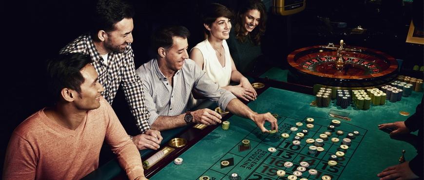 Österreich Casino