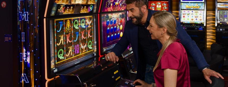 Glücksspielgeschäfts
