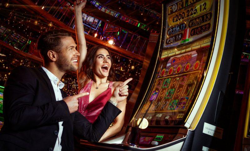 österreichischen Glücksspielbranche